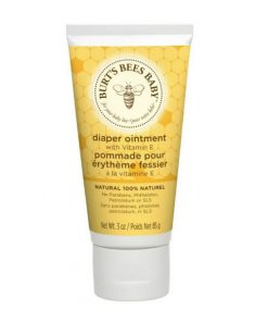 baby bees diaper ointment