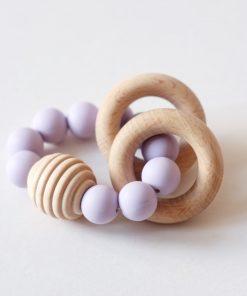 lavender beehive