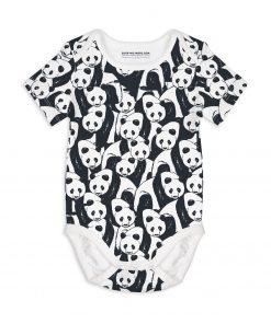 panda short