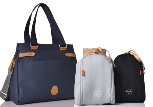 bag with pods