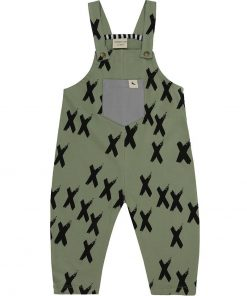 easy fit dungarees