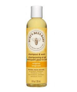 Baby Bees Shampoo
