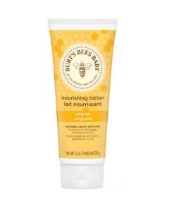 Baby Bees nourishing lotion