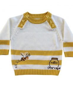 Bumble Bee Jumper