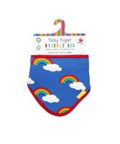 rainbow dribble